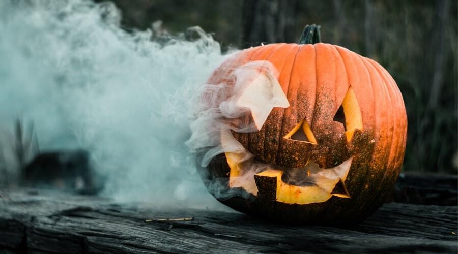 Halloween Custome Ideas