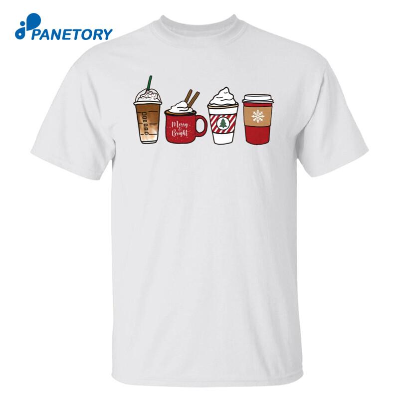 Christmas Coffee Christmas Sweatshirt 2